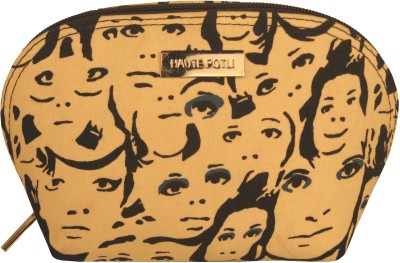Haute Potli AW15-CPFacePrint Pouch