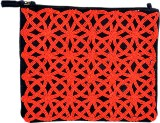 Nonch Le Trendy Pouch (Red)