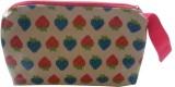 Viva Fashions Strawberry Print Pouch (Mu...