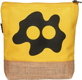 YOLO GhostPouchYellow Pouch(Multicolor)