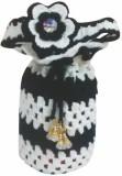Starz Mala Jewellery pouch Pouch (Black,...