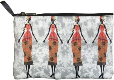 Lushomes African Lady Pouch