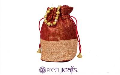 PRETTY KRAFTS B1131 Potli
