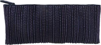 Kawaii Navy Zipper Bag Pouch