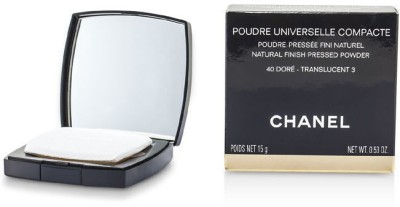 Chanel Poudre Universelle Compacte(Peach)