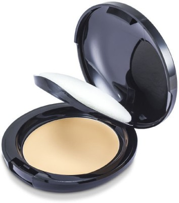 Shu Uemura The Lightbulb Oleo pact Foundation (Case + Refill)(Brown)