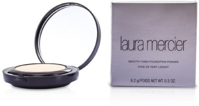 Laura Mercier Smooth Finish Foundation Powder(Brown)