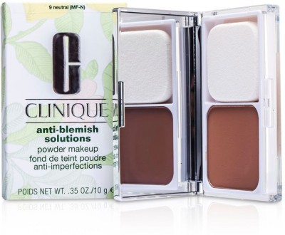 Clinique Anti Blemish Solutions Powder Makeup(Multicolor)