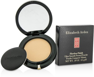 Elizabeth Arden Flawless Finish Ultra Smooth Pressed Powder(Peach)