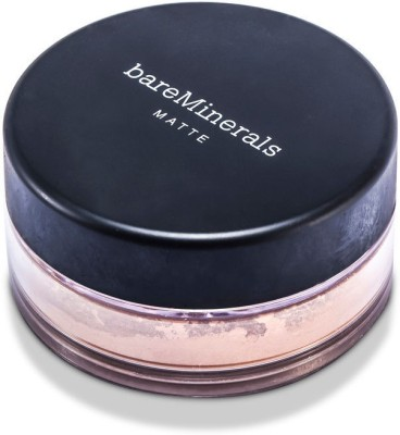 Bare Escentuals BareMinerals Matte Foundation Broad Spectrum SPF15(Brown)