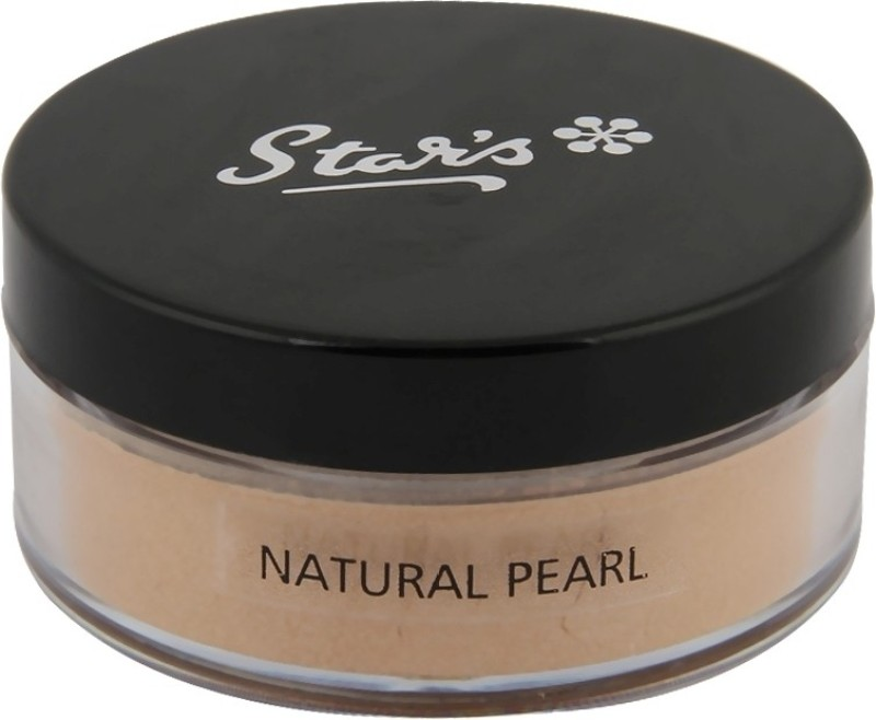 Star's Cosmetics Translucent Powder(Natural Pearl)