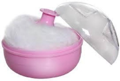 Celebrity Baby Powder Puff