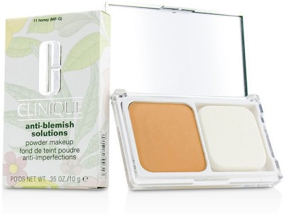 Clinique Anti Blemish Solutions Powder Makeup