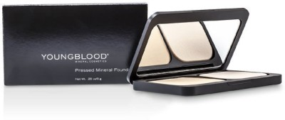 Youngblood Pressed Mineral Foundation(Multicolor)