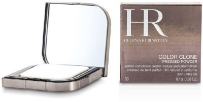 Helena Rubinstein Color Clone Pressed Powder SPF8(Brown)