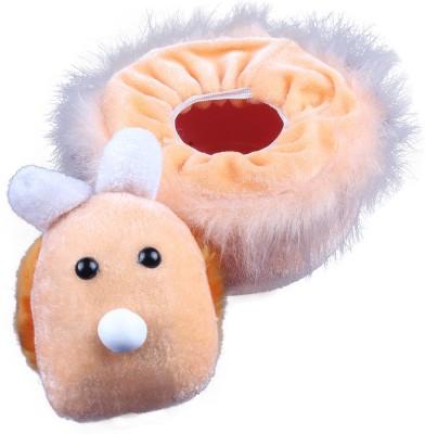 Ole Baby Furry Friend Pop Out Powder Puff