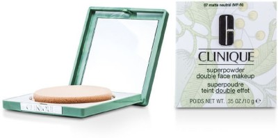 Clinique Superpowder(Orange)
