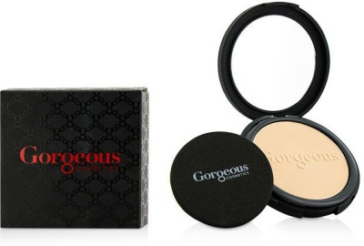 Gorgeous Cosmetics Powder Perfect Pressed Powder