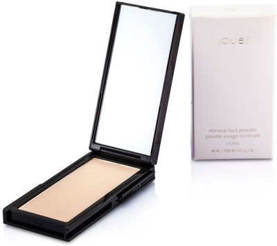 Jouer Mineral Face Powder (Oil Free)