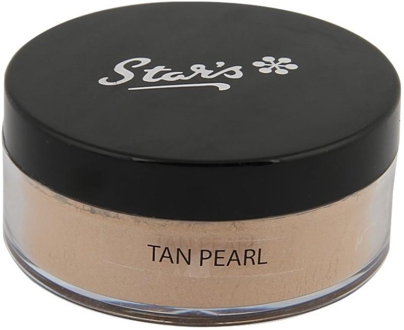 Star's Cosmetics Translucent Powder(Tan Pearl)