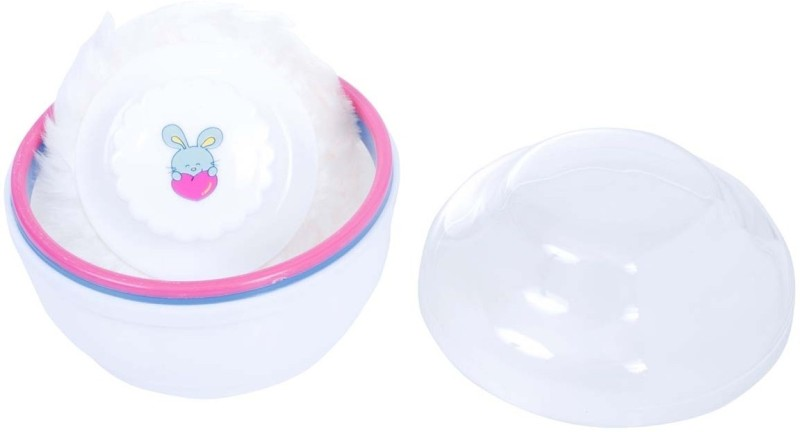 Tollyjoy Powder Puff(White)