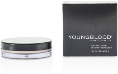 Youngblood Natural Loose Mineral Foundation(Peach)