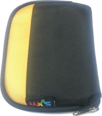 SVVM ALL-V42-Y 2.5 inch External Hard Disk Cover