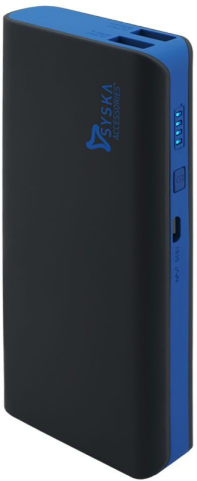 Flipkart - 11000 mAh Syska Power Banks