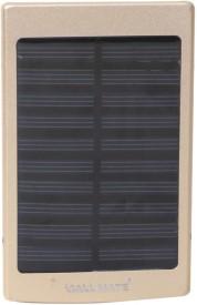 Callmate Solar Metal 20000mAh Power Bank