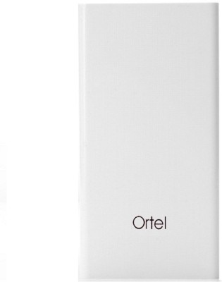 Ortel or-200000-pb 20000 mah power bank 20000 mAh Power Bank(White)