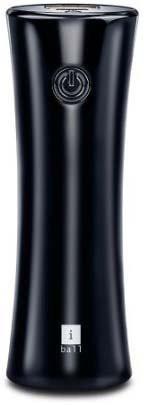 Iball PB-2200E Portable Power bank 2200E 2200 mAh Power Bank(Black)