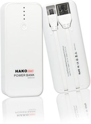 Hako Smart PB56 5600 mAh Power Bank