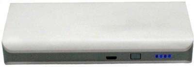 A Connect Z RM-A101 RMI Amazing - 202 10000 mAh Power Bank(White, Lithium-ion)