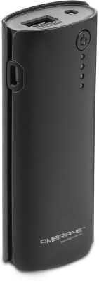 Ambrane P-444 4000 mAh Power Bank 4000 mAh