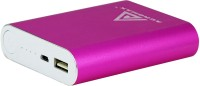 Acromax aMI-104 Super Charger  for Smartphones 10400 mAh Power Bank(Pink, Lithium-ion) best price on Flipkart @ Rs. 699