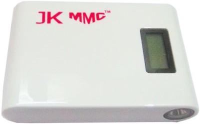 MACSOON JK-MMC POWER BANK FOR SMART PHONE 8000 mAh Power Bank(White)
