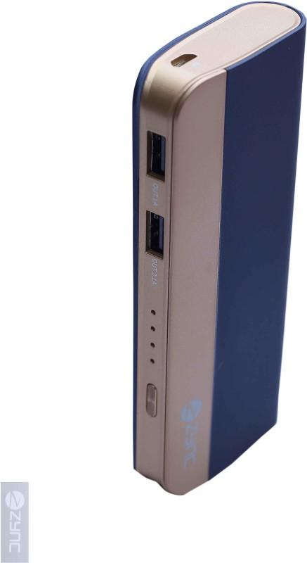 Zync PB999 Elegant 10400 mAh Power Bank(Dark Blue, Lithium-ion)