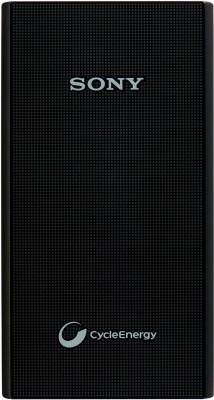 Sony CP-V9 8700 mAh Power Bank(Black)