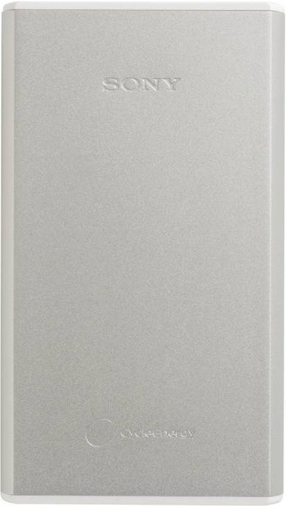 Sony CP-S15  15000 mAh Power Bank(Silver, Lithium Polymer)