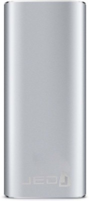 JED JPB-MTLSHL02 20800 mAh Power Bank(Lithium Polymer)