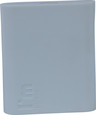 Super I AMPOWER Ultra Fast Charging 10000 mAh Power Bank(White, Lithium-ion)
