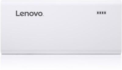 Lenovo PA13000 PowerBank 13000 mAh Power Bank(White)