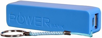 Cloud CLD 260 Samsung Galaxy Trend Lite  GT S7390  USB Portable Power Bank 2600 mAh available at Flipkart for Rs.776