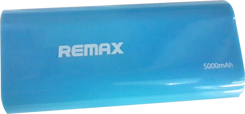 Rcube RM5000D Remax Power Box 5000mh 5000 mAh Power Bank(Blue-5000, Lithium-ion) Image