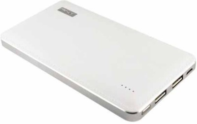 PNY Portable High Speed L8021 8000 mAh Power Bank(White)