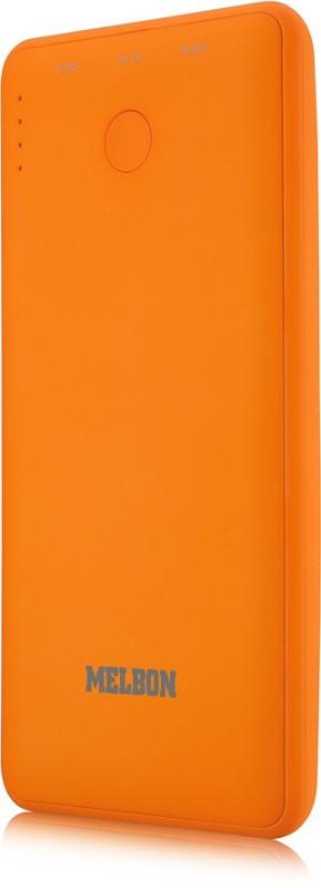 Melbon POWER-5000 USB Portable Power Supply 10000 mAh Power Bank(Orange,...