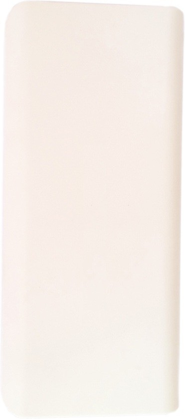 A Connect Z RM-A01 Fast Charge - 101 10000 mAh Power Bank(White, Lithium-ion)