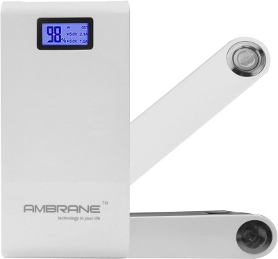 Ambrane P-1500 15600 mAh Power Bank