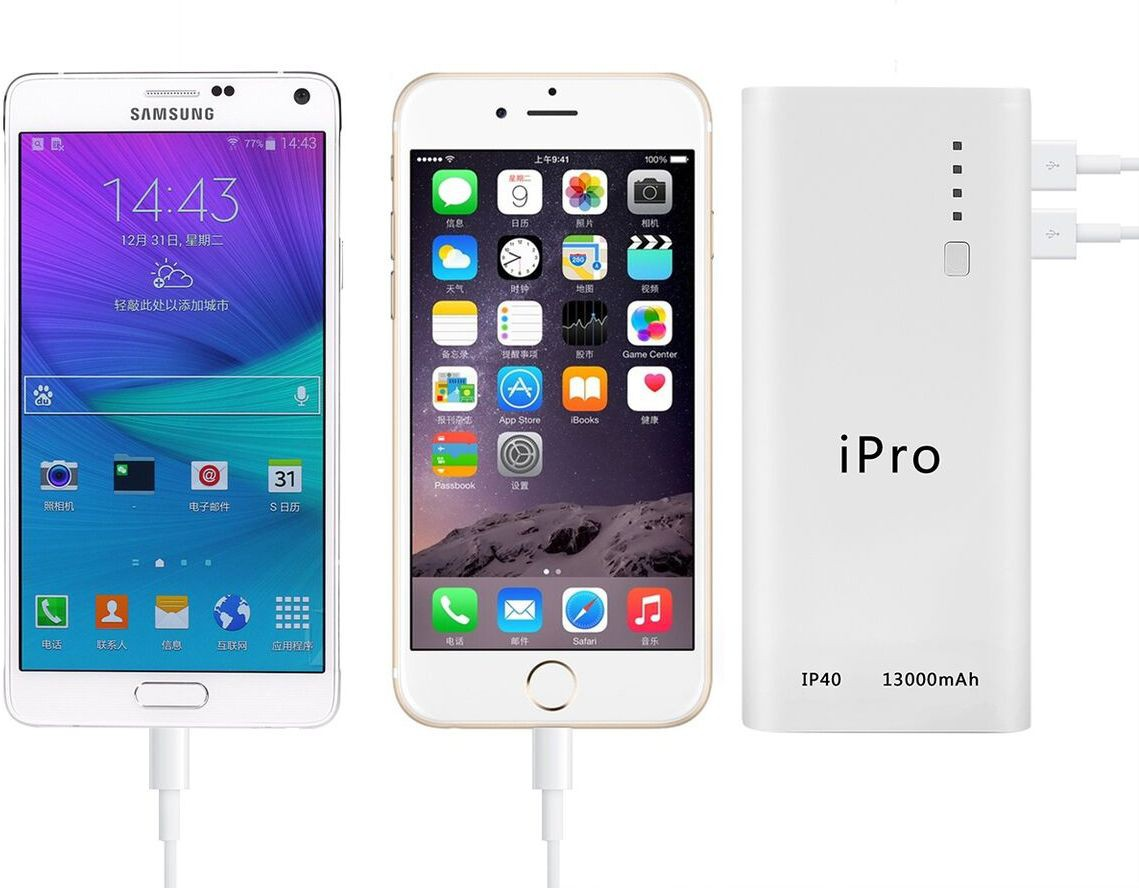 Deals | Powerbanks Best Sellers