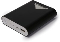 Acromax aMI-104 Super Charger  for Smartphones 10400 mAh Power Bank(Black, Lithium-ion) best price on Flipkart @ Rs. 699